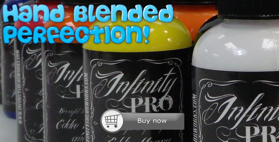 every bottle is hand blended by Eddie Yeary